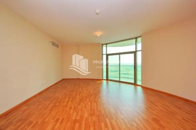 2 +1 Apartment for Rent in Beach Towers