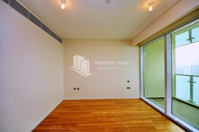 2 bedroom apartment in Al Raha Beach for rent.