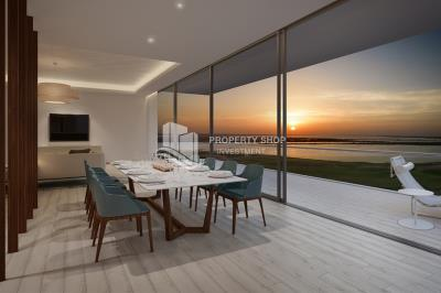 Great investment opportunity, 2Bedroom apartment in Mayan, Yas Island.