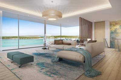 Brand New 2br in Yas Island! For Sale!