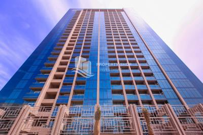 Vacant Apartment for rent with Marina + City View.