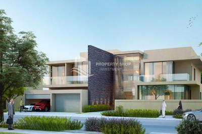 4BR Townhouse available for Sale in Jawaher Saadiyat Island