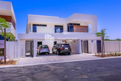 Brand new villa for sale | Investment Opportunity in West Yas