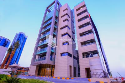 3 bedroom with balcony in City of Lights