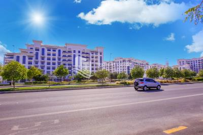 2 BR with Golf view in Ansam Yas Island