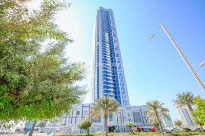 Studio apartment in Al Muhaimat Tower