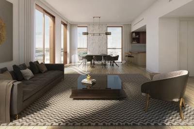 Pre-launched property in close proximity to Shams Abu Dhabi