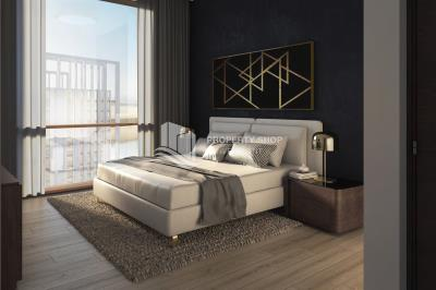 Direct from ALDAR! Own an excellent apartment with world-class amenities