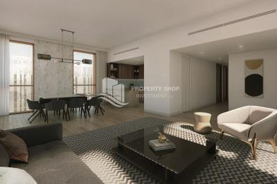 High-end property soon to rise! Book now