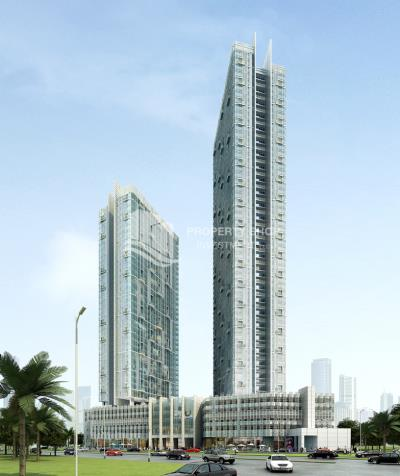 Brand new 1BR sea view apartment on high floor at Hot Price