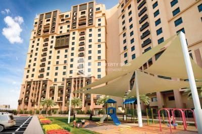 2BR Apt for rent in Mussafah Gardens!