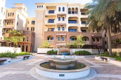 Amazing 1BR Apt in Saadiyat Island. Available for rent!