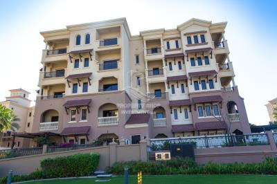 A Prestigious 1BR Apt in Saadiyat Beach Residences Available for rent!