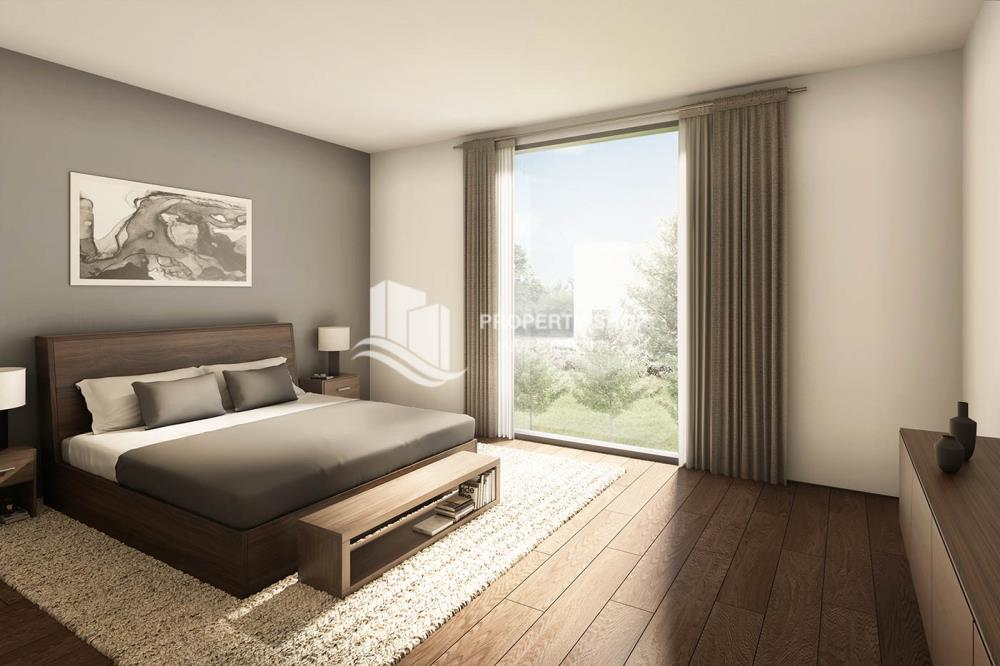 Bedroom-Own apartment with 10% down payment and  2 years service charge free