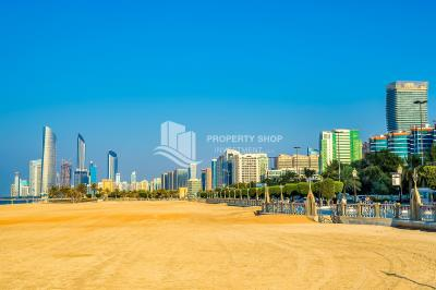 Amazing 3BR + Maid's Room Apartment Available now In Salama Residence!