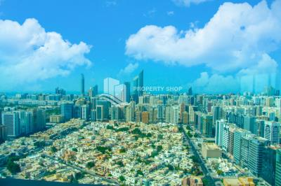 Marvellous 3BR Apartment for rent with dazzling city view!