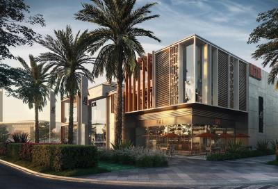 Luxurious plots in the fastest growing culture district.