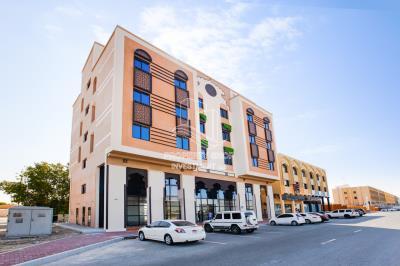 2 Bedroom residential apartment in a landmark address