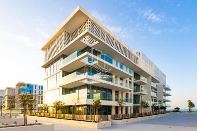 Classy Loft Apartment in Mamsha Al Saadiyat