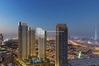 Buy now your Dream apartment in Dubai Downtown Views II.