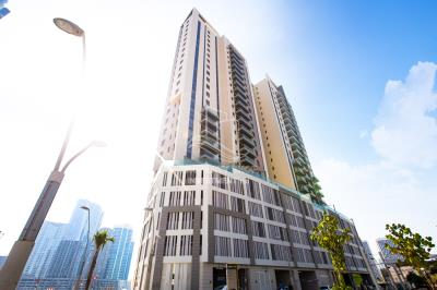 Spacious Layout 1BR Apartment with C53 View
