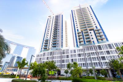 Convenient Location, 1 BR Apartment for rent!