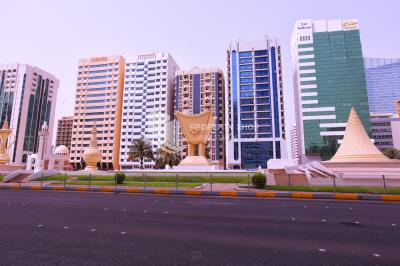 High End Facilities, Penthouse for Rent in Al Nasr St.