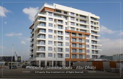 2BR Apt at Excellent Condition with Amazing Facilities.