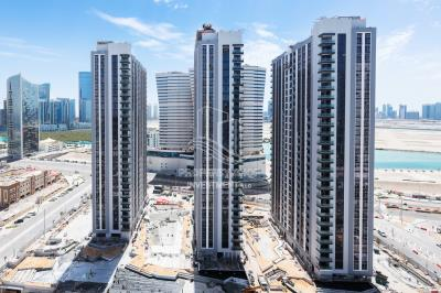 2BR Apartment Offering Comfort & Style in Al Reem Island