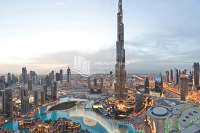 Breathtaking destination in Dubai.