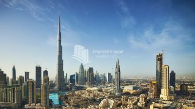 Buy now your Dream Home in Dubai.