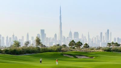 Sophisticated Apartment along Dubai.