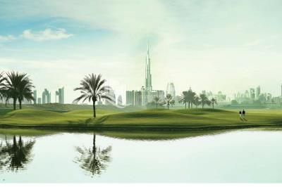 Own a new Apartment in a dynamic community in Dubai.