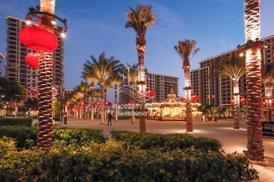 Premier location with Elegant finishing nestled in Dubai.
