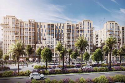 vibrant destination in Dubai.