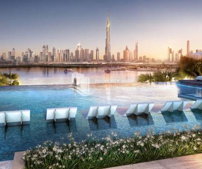 Apartments available in Dubai.