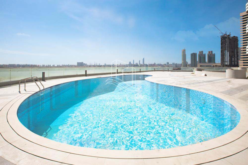 Facilities-Sea View! Brand new 3BR Apt for rent!