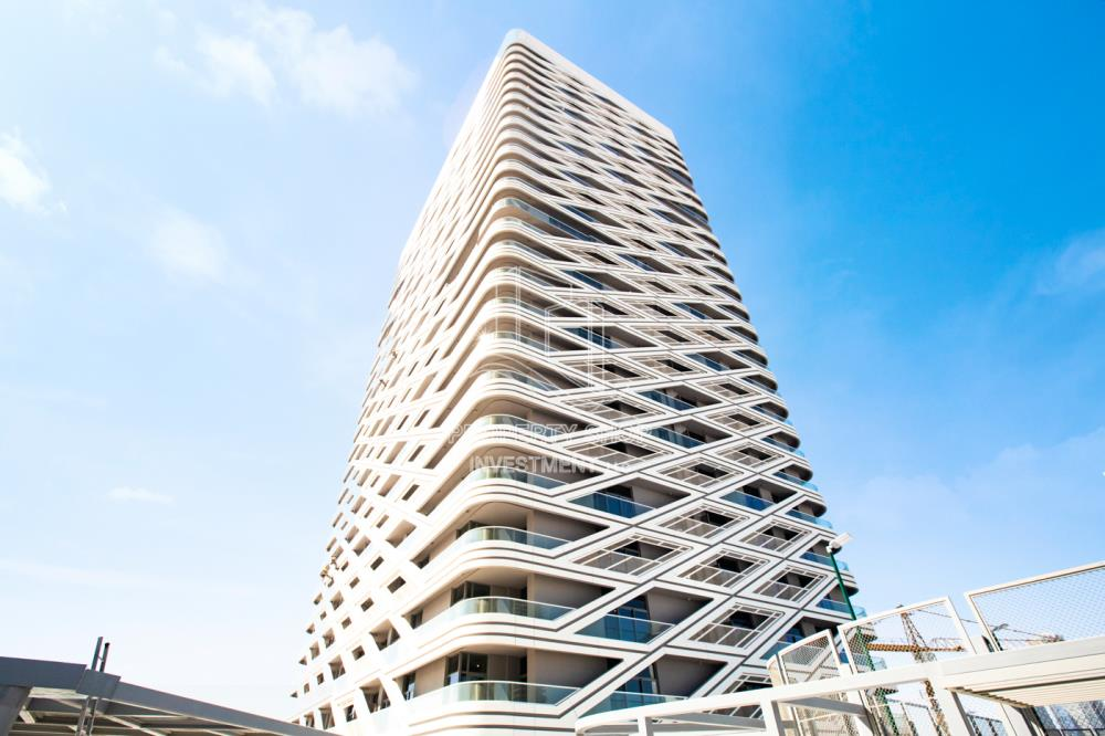 Property-Close to everything! Brand new 3BR Apt with stunning Sea view!