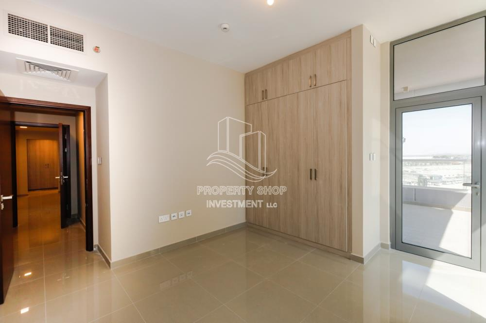 Bedroom-Close to everything! Brand new 3BR Apt with stunning Sea view!
