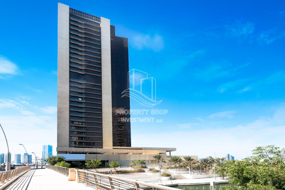 Property-1 bedroom in al beed tower for rent!