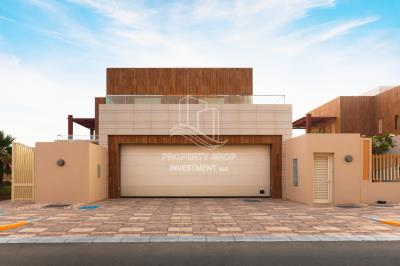 Luxury modern villa available for all nationalities in the heart of Abu Dhabi