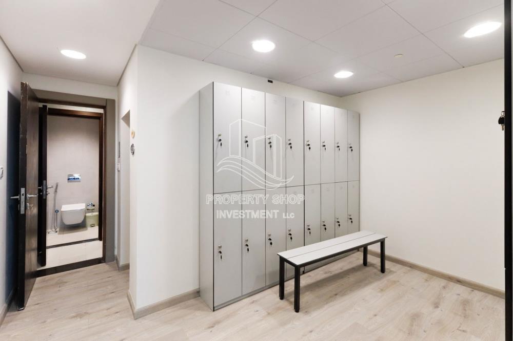 Facilities-Exceptionally Spacious 1BR Apt