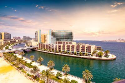 Available 3br apt. for leasing in Al Raha Beach!