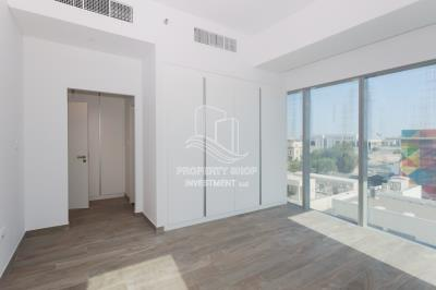 2BR Apt. in Al Bateen Available for rent!