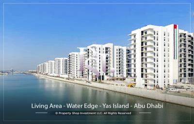 Great Opportunity for Investment! 2br apt. in Yas Island!