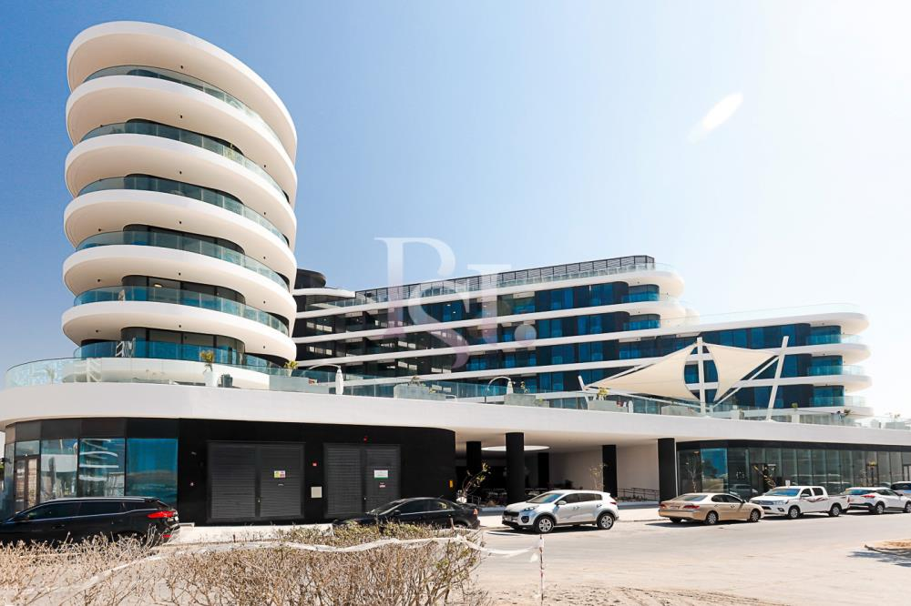 Property-Available 3br apt. for leasing in Al Raha Beach!
