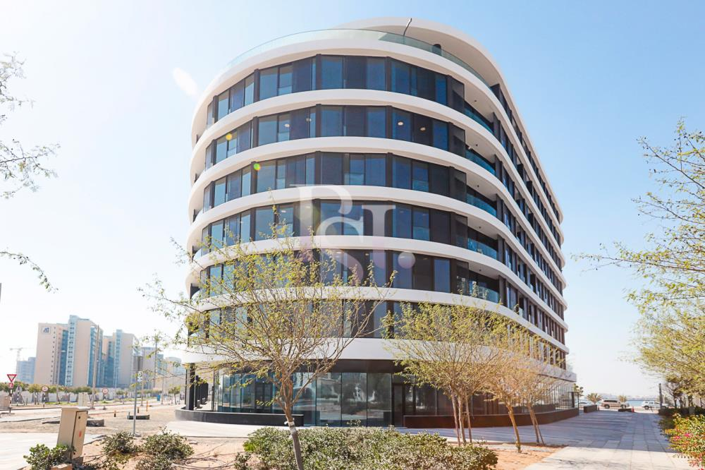 Property-Move in now! 1br apartment for in Al Raha Beach!