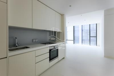 Vacant Studio Apt. with Amazing facilities.