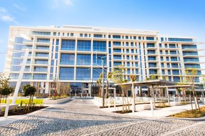1BR for rent in Mamsha Al Saadiyat