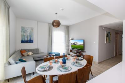 Premium waterfront apartment with easy payment plans!